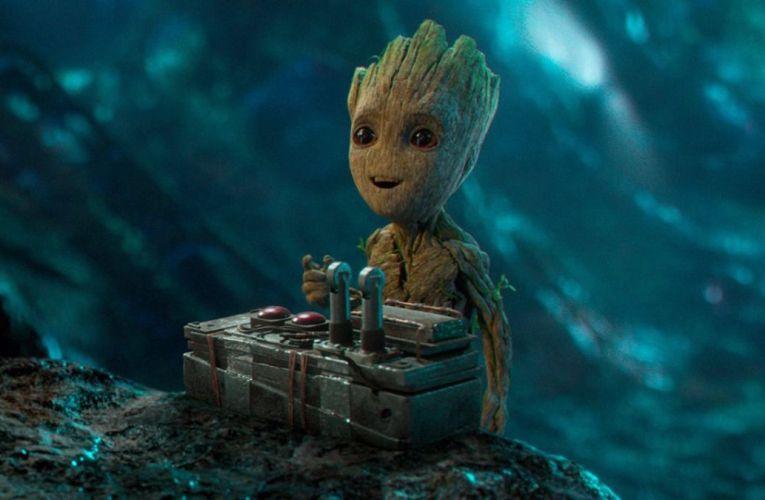 «I´m Groot» la nueva serie de Marvel