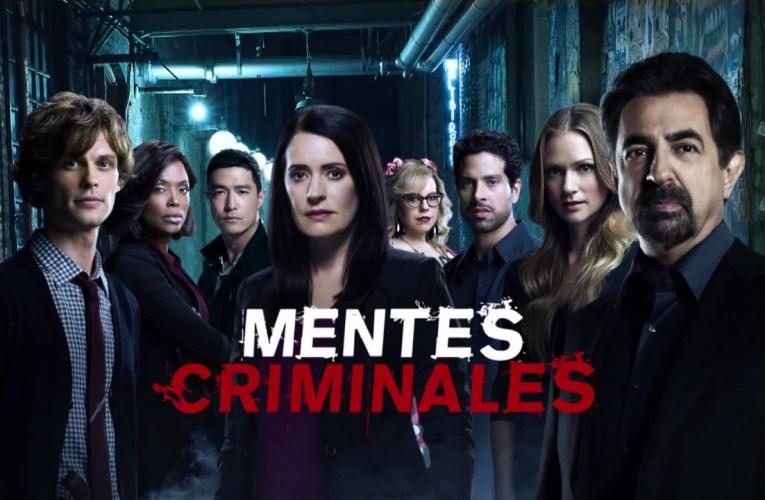 Tenemos otro nuevo revival: 'Mentes Criminales'