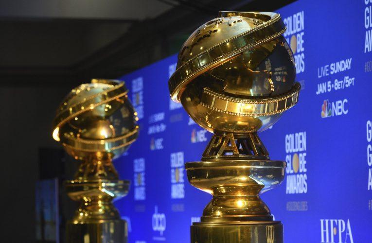Nominaciones a los Globos de Oro 2021 (TV)
