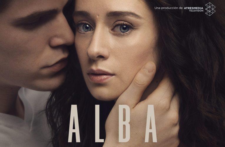 'Alba' se estrena este 28 de marzo en ATRESplayer