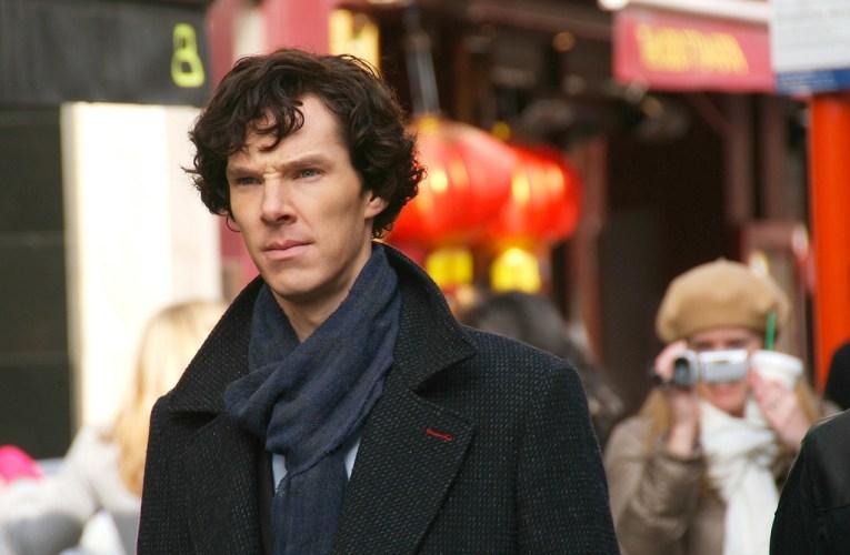 Benedict Cumberbatch protagonizará la miniserie '39 escalones' en Netflix