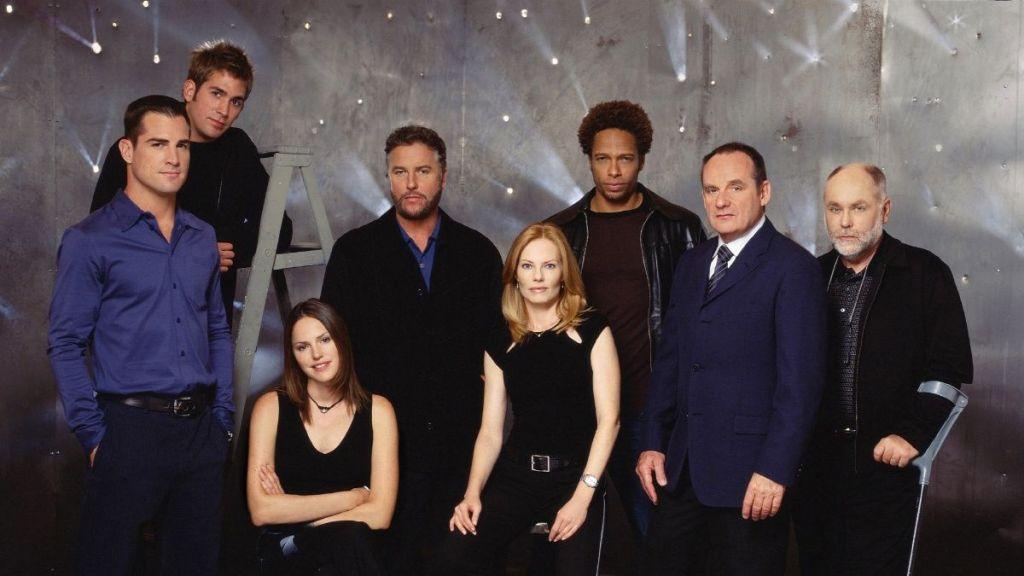 """Vuelve """"CSI: Las Vegas"""""""