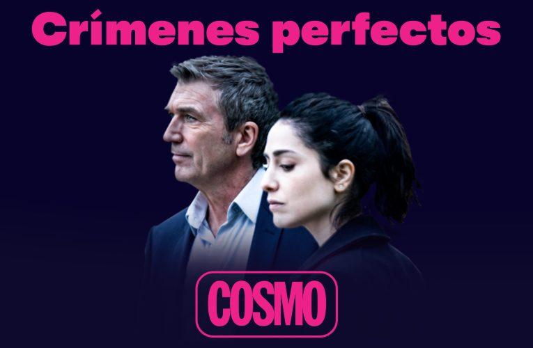 'Crímenes Perfectos' llega a COSMO