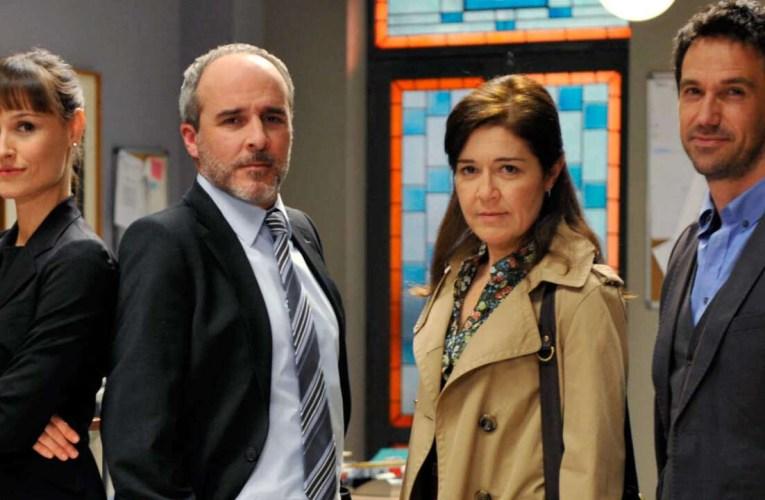 'Los Misterios de Laura' regresa a TVE siete años después