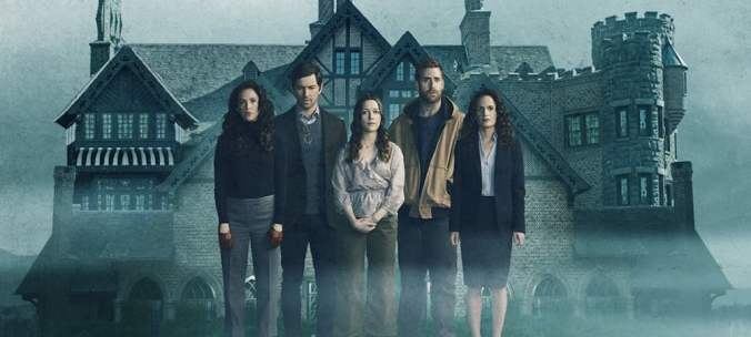 'The Haunting of Hill House'