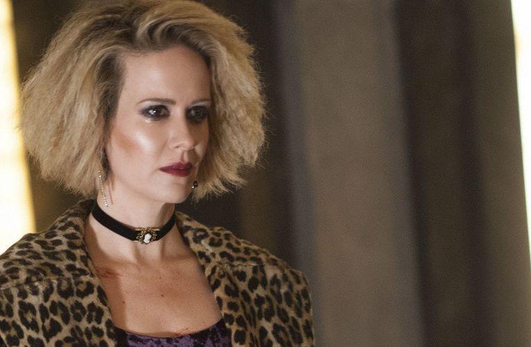 Sarah Paulson se arrepiente de participar en esta temporada de 'American Horror Story'