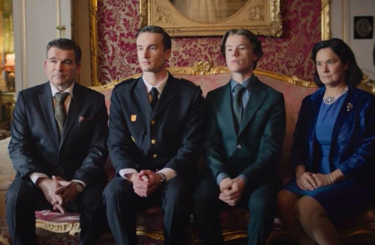 Young Royals, lo nuevo de Netflix