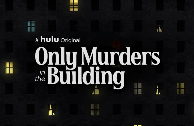 'Solo asesinatos en el edificio', ¿vale la pena?