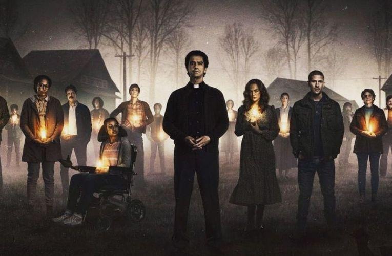 'Midnight Mass': drama y religión
