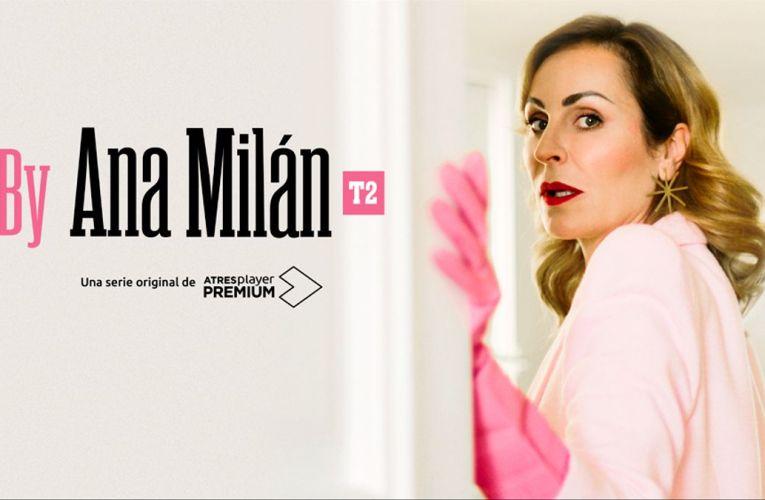 'By Ana Milán' cierra su temporada 2