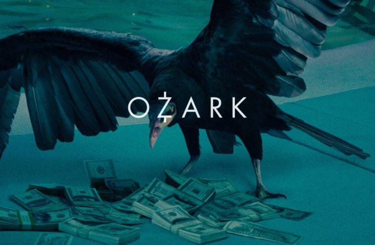 Ya hay fecha de estreno para la cuarta temporada de 'Ozark' en Netflix