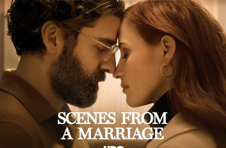 'Scenes from a Marriage', un drama matrimonial