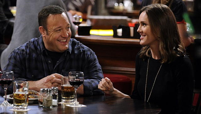 Kevin Can Wait na CBS