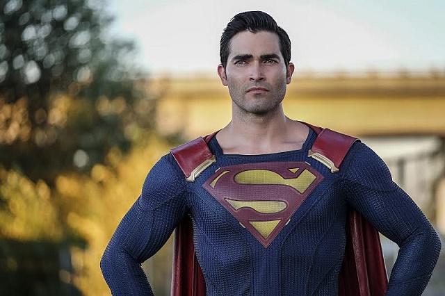 "Supergirl --- ""The Last Children of Krypton"""