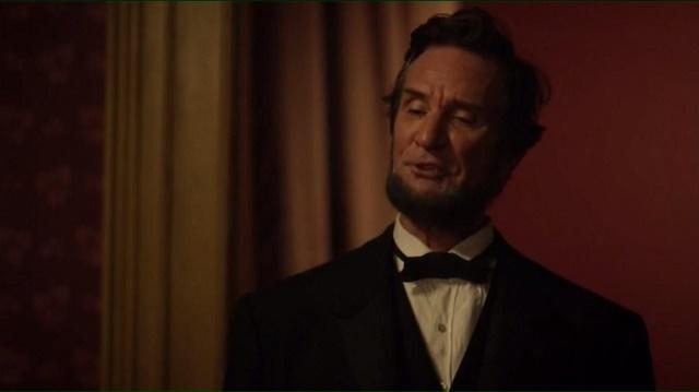 """""""Se quiser pôr à prova o caráter de um homem, dê-lhe poder"""" - Abraham Lincoln"""