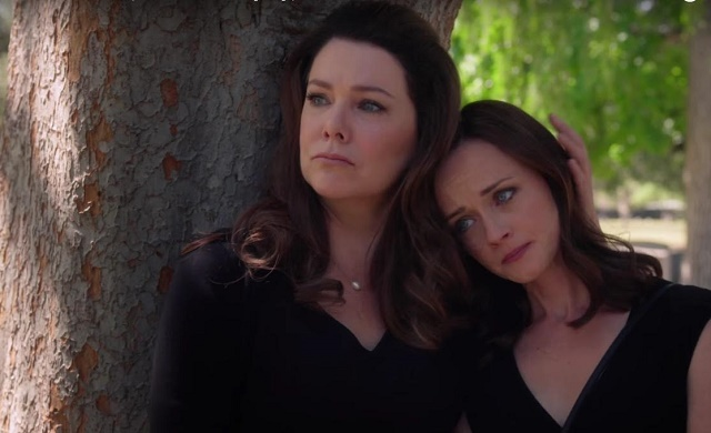 Gilmore Girls: A Year in the Life: Winter