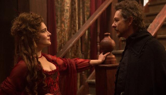 Salem --- The Heart is a Devil