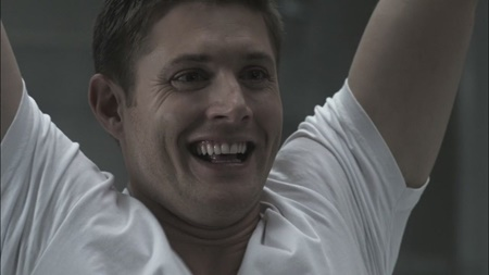 Supernatural --- The One You've Been Waiting For
