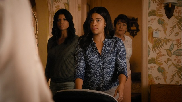 Jane the Virgin --- Chapter Fifty-One