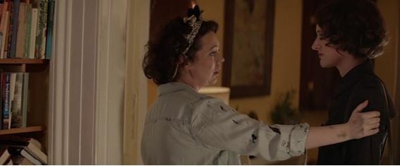 Em cena: as atrizes Olivia Colman e Phoebe Waller-Bridge vivem madrasta e enteada em Fleabag.
