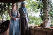 Game of Thrones Season 4 Margaery y Olenna Tyrell