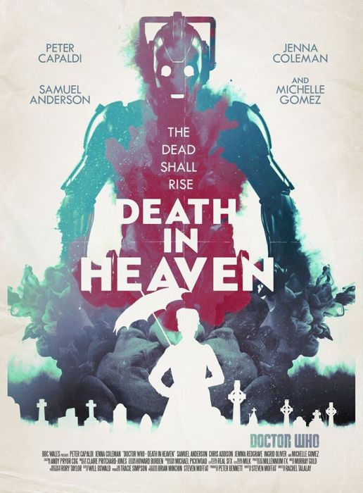 S8EP12 Death In Heaven.