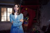 Doctor Who Christmas Special -Last-Christmas-Jenna-Coleman