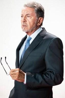 Jaime Blanch es Salvador Martí.