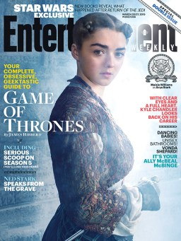Entertainment-Weekly-Game-Of-Thrones-Season-5-Maisie-Williams-Cover