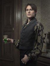 Reeve Carney es Dorian Gray.