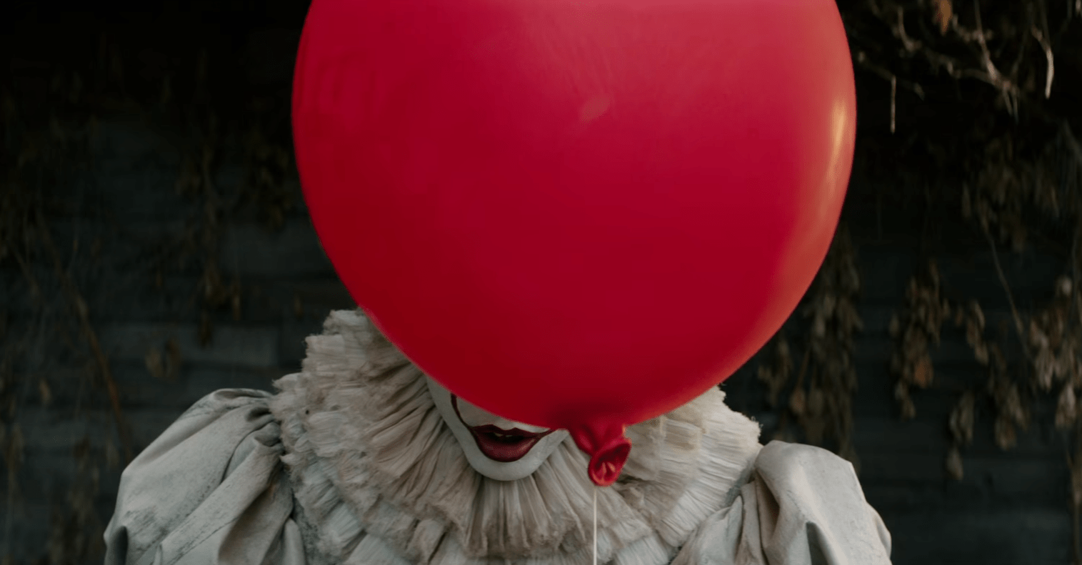 It - A Coisa: Novo poster exclusivo da Comic-Con é revelado!