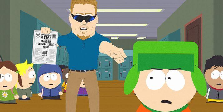 South-Park-season-19-PC-Principal-Kyle