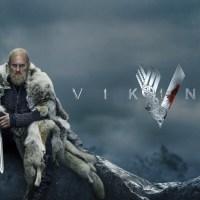 Vikingos - Temporadas 6  (2019) (Mega) (Mediafire)