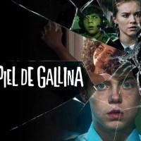 Con la Piel de Gallina - Temporadas 2 (2019) (Mega)