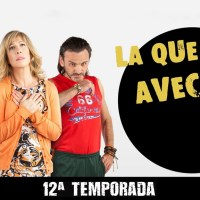 La Que Se Avecina - Temporada 12 (MEGA) (MEDIAFIRE)