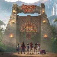 Jurassic World: Campamento Cretácico - Temporada 1 (2020) (Mega)