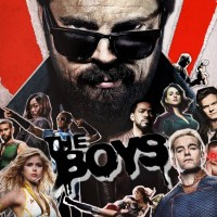 The Boys - Temporada 2 (2020) (Mega)