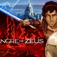 Sangre de Zeus - Temporada 1 (2020) (Mega) (Mediafire)