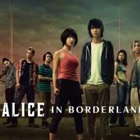 Alice in Borderland - Temporada 1 (2020) (Mega)