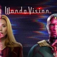 WandaVision - Temporada 1 (2021) (Mega)
