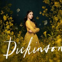 Dickinson - Temporada 2 (2021) (Mega)