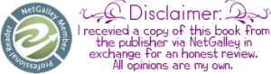 disclaimernetgalley