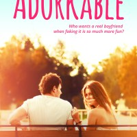 Book Review: Adorkable by Cookie O'Gorman