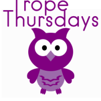 Trope Thursdays: Forbidden Love [8]