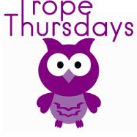 Trope Thursdays: Forbidden Love [8]
