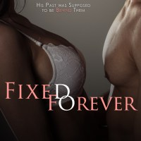 Blog Tour: Forever Fixed (Fixed #6) by Laurelin Paige