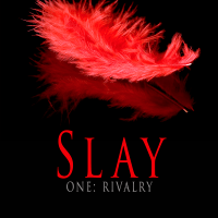 Blog Tour: Slay: Rivalry by Laurelin Paige