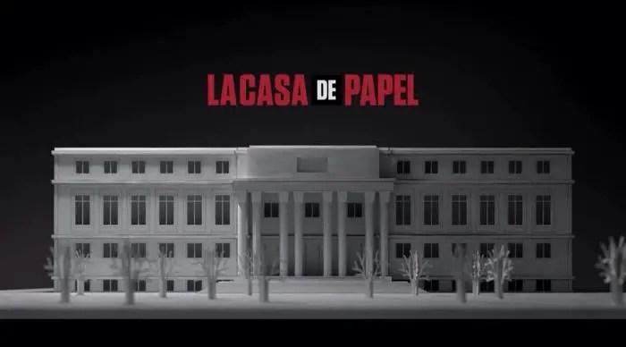 La Casa Di Carta Trama Cast E Stagioni