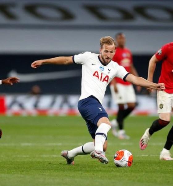 Link Live Streaming Tottenham Vs Manchester United