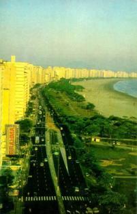 Av da Praia 1985